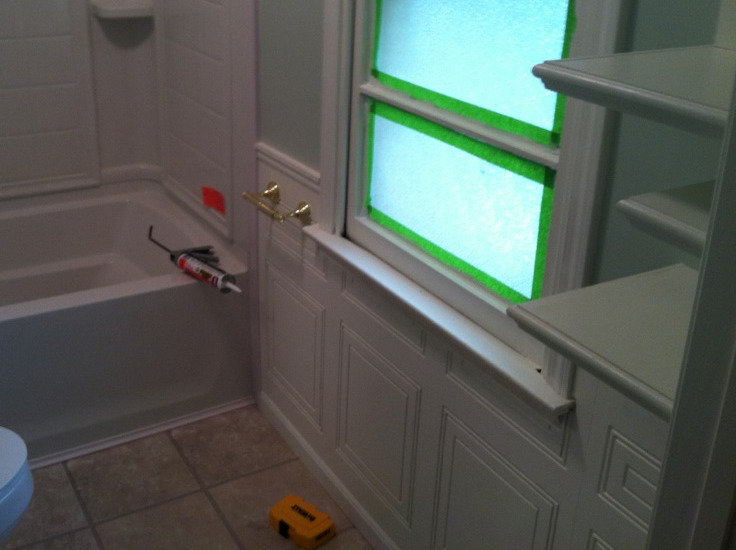 Universal Interiors Remodel Construction Contractor Handyman - Bathroom remodel elizabethtown ky